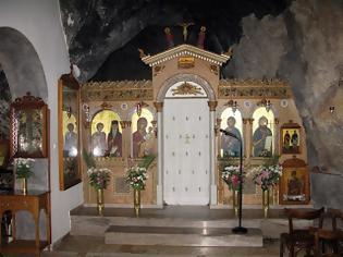 Φωτογραφία για Εσείς ξέρετε σε ποιες παθήσεις βοηθούν οι Άγιοι της Εκκλησίας ο καθένας ξεχωριστά;