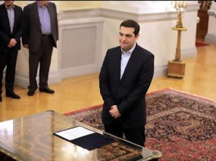Φωτογραφία για Κατατέθηκε μήνυση κατά του Πρωθυπουργού Αλέξη Τσίπρα για παραβίαση του άρθρου 134 του Ποιν. Κωδ. για το αδίκημα της εσχάτης προδοσίας