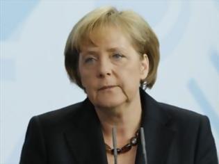 Φωτογραφία για Μέρκελ: Οι συμφωνίες με τους διεθνείς δανειστές δεν αλλάζουν
