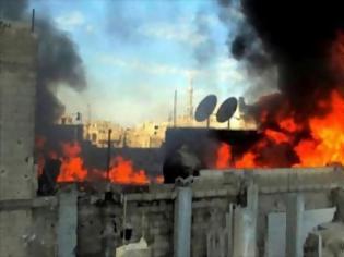 Φωτογραφία για Νέες κυρώσεις κατά της Συρίας