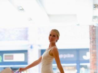 Φωτογραφία για Πως να κάνετε το shopping therapy την καλύτερη εναλλακτική άσκηση