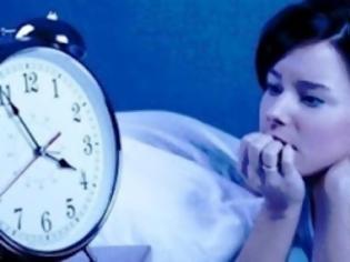 Φωτογραφία για Η έλλειψη ύπνου και το ξυπνητήρι παχαίνουν