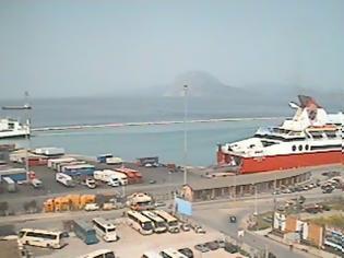 Φωτογραφία για Αρκετές συλλήψεις χθες στο λιμάνι της Πάτρας