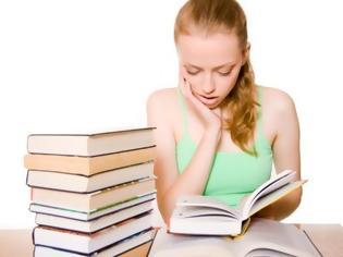 Φωτογραφία για 10 tips αντιμετώπισης άγχους των εξετάσεων!
