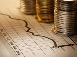 Φωτογραφία για Στα 9,098 δισ. ευρώ το έλλειμμα στο α' τετράμηνο του 2012
