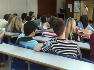 Φωτογραφία για Στις 16 Μαϊου στήνονται φοιτητικές κάλπες