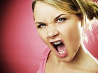 Φωτογραφία για Θυμώστε, σας κάνει καλό