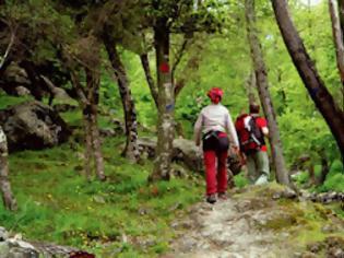 Φωτογραφία για Φημισμένο στην Ευρώπη το ορεινό δίκτυο πεζοπορίας στα Ζαγοροχώρια!