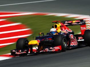 Φωτογραφία για Πρώτο βήμα θετικό για την Red Bull