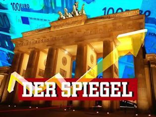 Φωτογραφία για Der Spiegel: Το χειρότερο σενάριο για την Ελλάδα