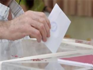Φωτογραφία για Κλειδώνουν... οι εκλογές για τις 17 Ιουνίου