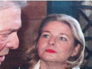 Φωτογραφία για Ελένη Ζαρούλια: Ποια είναι η σύζυγος του Νίκου Μιχαλολιάκου