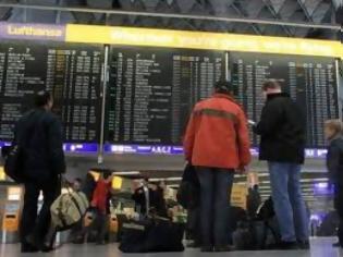Φωτογραφία για Αύξηση 90% στη μετανάστευση Ελλήνων στη Γερμανία το 2011