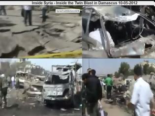 Φωτογραφία για Al Jazzera: Mέλη της Αλ Κάιντα εισέρχονται από την Τουρκία και δρουν στη Δαμασκό