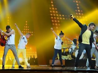 Φωτογραφία για Δείτε φωτογραφίες από τη πρόβα της Μάλτας για τη Eurovision