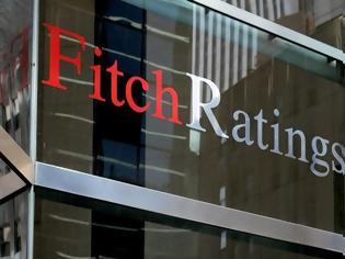 Φωτογραφία για Πέντε ελληνικές τράπεζες υποβάθμισε η Fitch