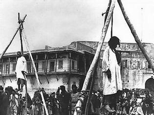 Φωτογραφία για Γενοκτονία των Ποντίων: Οι ορδές του Κεμάλ αφανίζουν τον Μικρασιατικό Ελληνισμό