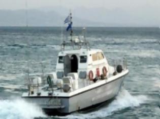 Φωτογραφία για Ανετράπη πλοίο  με σημαία Τουρκίας μεταξύ Ζακύνθου και Κυλλήνης – Τέσσερις αγνοούμενοι