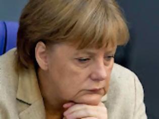 Φωτογραφία για Γκάφα ολκής της Μέρκελ ή μήπως απόπειρα εκβιασμού μέσω...,  κύκλων της Προεδρίας της Δημοκρατίας...???