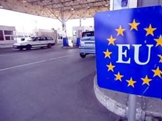 Φωτογραφία για Το 75% των παραβιάσεων της ζώνης Σένγκεν αφορά ελληνοτουρκική μεθόριο