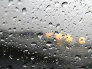 Φωτογραφία για Βροχερό το σκηνικό του καιρού
