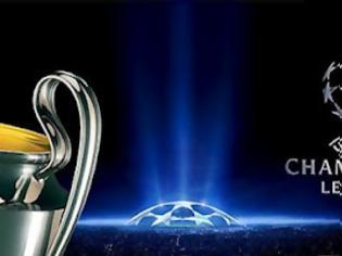 Φωτογραφία για Αλλαγές σε Europa και Champions League εξετάζει ο Πλατινί