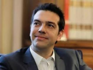 Φωτογραφία για Το σημαντικό είναι οι Έλληνες να ζουν με αξιοπρέπεια, δηλώνει ο Αλέξης Τσίπρας