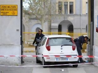 Φωτογραφία για Μια μαθήτρια νεκρή από έκρηξη σε σχολείο στην Ιταλία