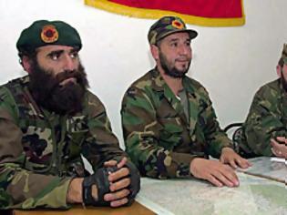 Φωτογραφία για Αλβανοί αντάρτες ηγέτες προειδοποιούν
