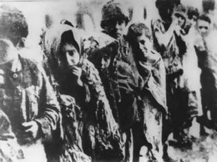 Φωτογραφία για H Γενοκτονία των Ελλήνων του Πόντου