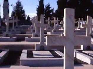 Φωτογραφία για Πάτρα: Ανοικτή για την ΕΛ.ΑΣ. η αυτοκτονία της 27χρονης στο νεκροταφείο