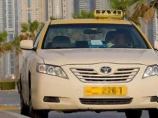 Φωτογραφία για 29χρονη έκανε σεξ στο πίσω μέρος ταξί!!!