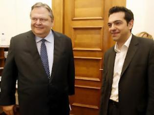 Φωτογραφία για Ο ΣΥΡΙΖΑ είναι το ίδιο με το ΠΑΣΟΚ; Αναγνώστης αναρωτιέται...