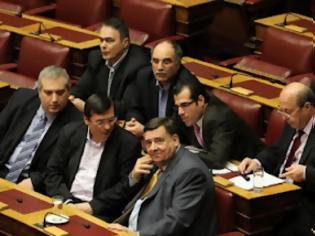 Φωτογραφία για Αυτόνομη κάθοδο αποφάσισε ο ΛΑΟΣ – Ετοιμάζουν αποχώρηση πρώην βουλευτές