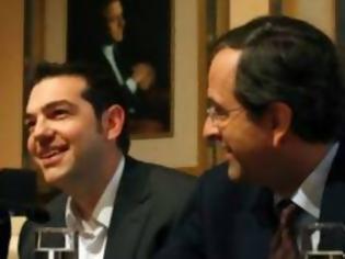 Φωτογραφία για Ναι σε debate με τον Σαμαρά λέει ο ΣΥΡΙΖΑ, αλλά...