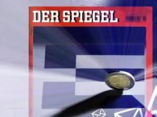 Φωτογραφία για To Spiegel καρφώνει την Μέρκελ για το δημοψήφισμα