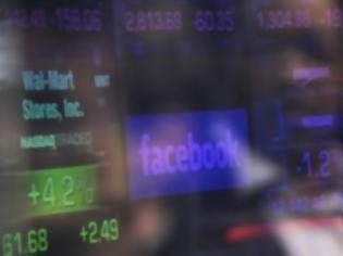 Φωτογραφία για Facebook χρυσοφόρα επένδυση ή νέα «φούσκα»;