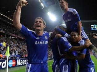Φωτογραφία για Το σήκωσε η Chelsea