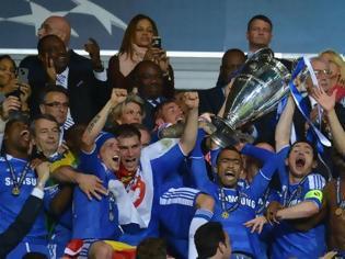 Φωτογραφία για Πρωταθλήτρια Ευρώπης η Τσέλσι, 4-3 στα πέναλτι τη Μπάγερν