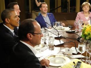 Φωτογραφία για Εξυγίανση και ανάπτυξη συμφώνησαν Ομπάμα-Μέρκελ