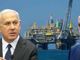 Φωτογραφία για Ο Ερντογάν έστειλε απεσταλμένο στο Ισραήλ!