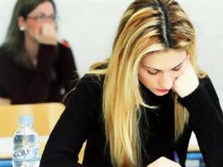 Φωτογραφία για Συνταγές επιτυχίας για τις πανελλαδικές εξετάσεις
