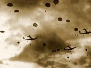 Φωτογραφία για Σαν σήμερα η μάχη της Κρήτης