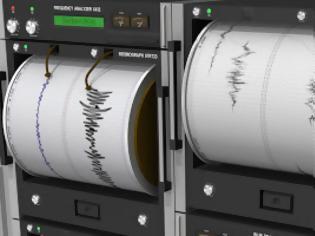 Φωτογραφία για ΕΚΤΑΚΤΟ: Σεισμός στη Ναύπακτο...