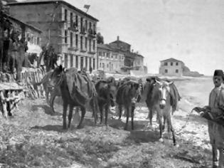 Φωτογραφία για Αγόρασε την Πάργα ο Αλή πασάς, λίγο πριν την κήρυξη της Ελληνικής Επανάστασης!