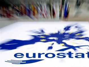 Φωτογραφία για EUROSTAT: ΣΤΟ 7,2% ΤΟΥ ΑΕΠ ΤΟ ΕΛΛΕΙΜΜΑ ΤΗΣ ΕΛΛΑΔΟΣ ΤΟ 2015