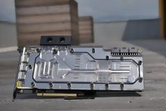 Full Cover WaterBlock για την AMD Radeon Pro Duo