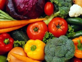 Φωτογραφία για Τα 5 φρούτα και λαχανικά που περιέχουν δηλητήριο!
