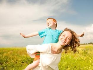 Φωτογραφία για 5 πράγματα που τα παιδιά δεν ξέρουν για τις μαμάδες τους!