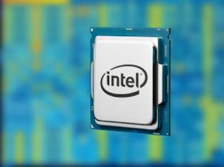 Φωτογραφία για Intel: Οι Kaby Lake-S θα έχουν 15% περισσότερα I/O lanes